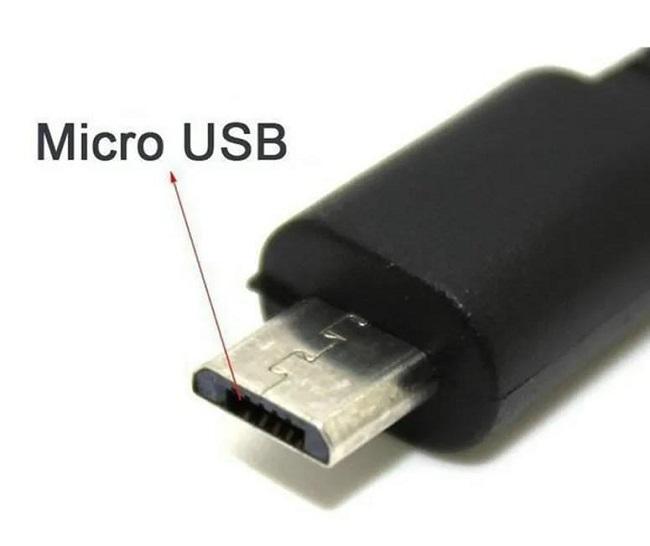 кабель с разъемом микро юсб для самсунг телефона