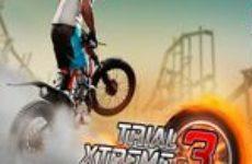 Xtreme 3 гонки