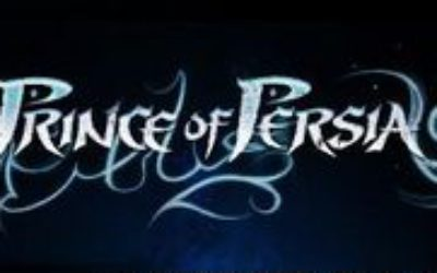 Prince of Percia The Shadow and the Flame