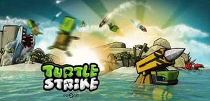 Игра Turtle Strike