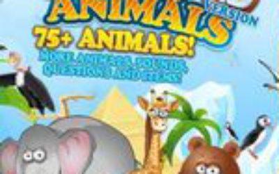Kids Animals Lite игра