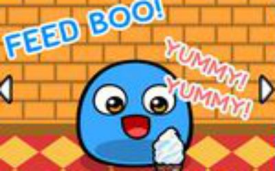 my boo игра