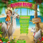 Игра Ranch Rush2