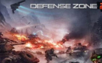 Defense zone 2 HD