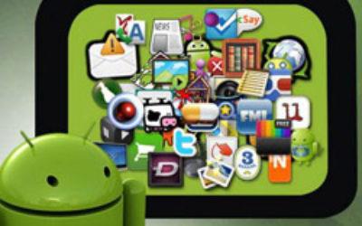 5 приложений для ОС Андроид – полезно и интересно