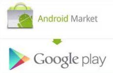 Play market для андроид