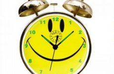 Как установить свою мелодию на звонок будильника