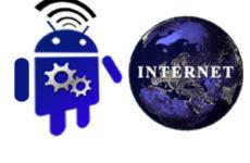 Настроить интернет на андроиде (часть2)