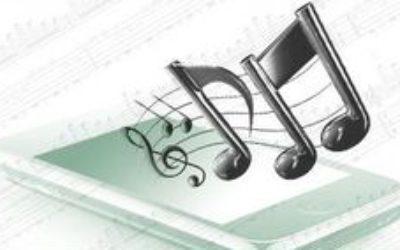 Как установить мелодию на группу Андроид