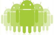 Синхро-низация ПК с андроид