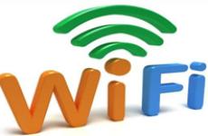 Как подключить интернет в телефоне, с помощью wi-fi